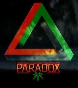 Nuka Seeds paradoxní kmen