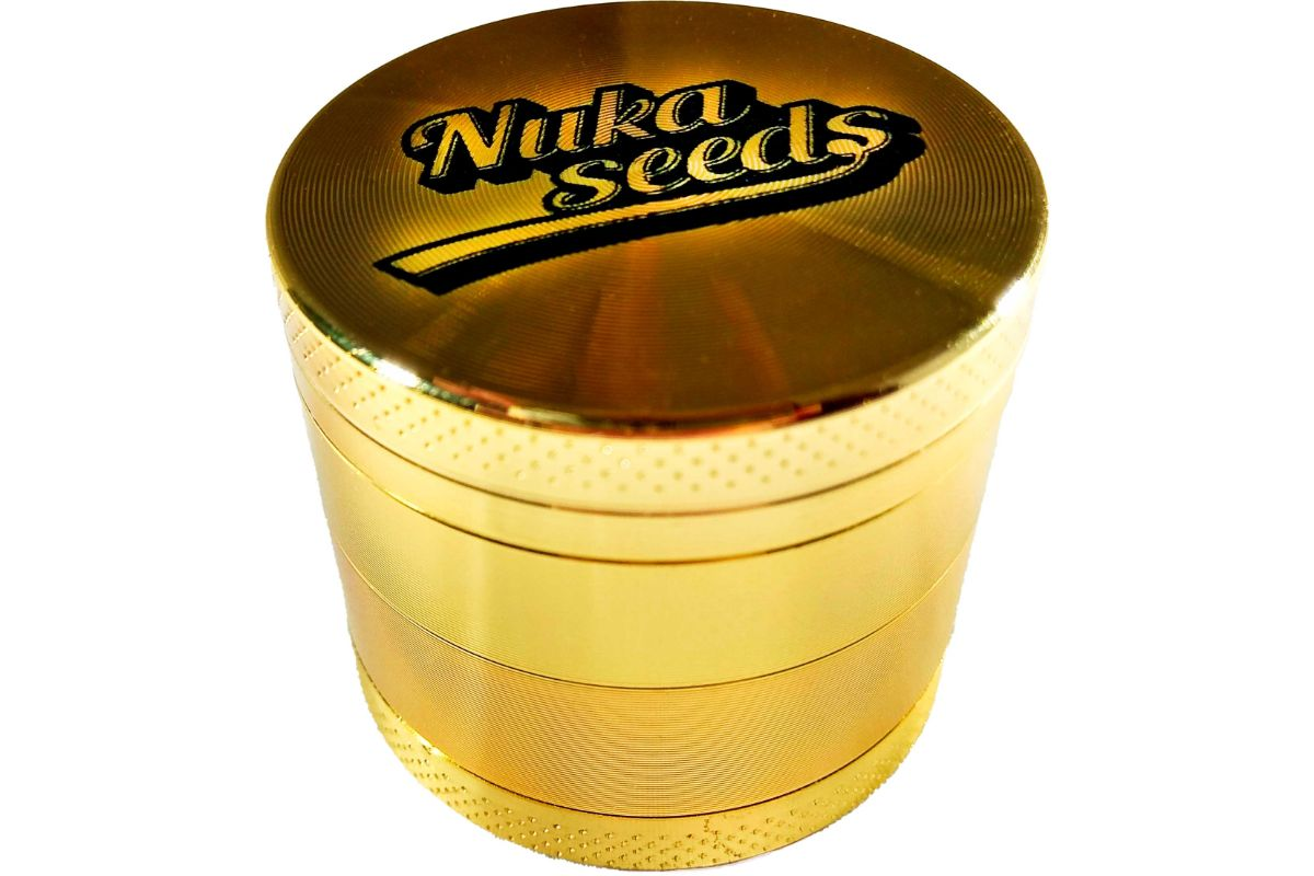 """Featured image for """"Nuka Grinder"""""""