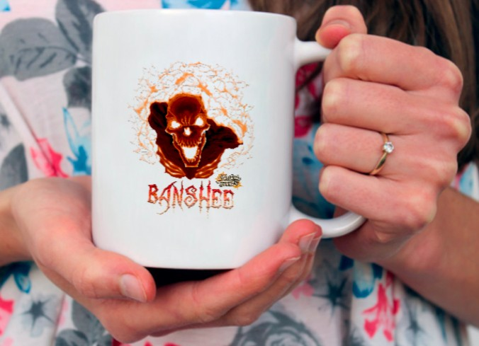 """Featured image for """"Banshee Cup"""""""