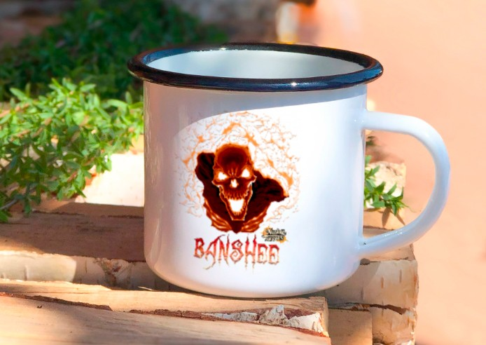 """Featured image for """"Banshee metal cup"""""""