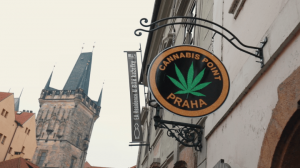 medical cannabis in czech republic